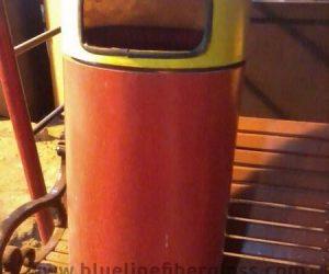 Fiberglass Dustbins Pots & Planters (14)