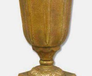 Fiberglass Dustbins Pots & Planters (39)