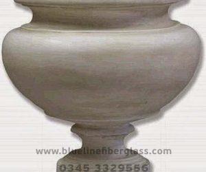 Fiberglass Dustbins Pots & Planters (43)