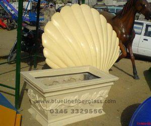 Fiberglass Dustbins Pots & Planters (45)