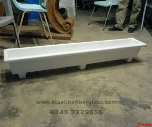 Fiberglass Dustbins Pots & Planters (46)