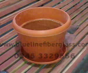 Fiberglass Dustbins Pots & Planters (54)