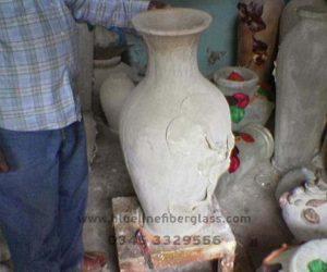 Fiberglass Dustbins Pots & Planters (62)