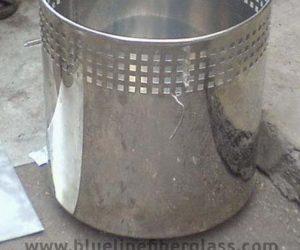 Fiberglass Dustbins Pots & Planters (7)