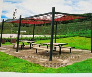 Fiberglass Shades doms canopy (108)