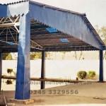 pool shade Karachi Pakistan