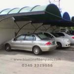 car parking shades karachi Pakistan
