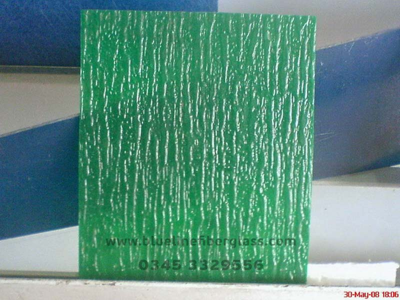 Blue line fiberglass fiberglass sheet for Fiber glass price