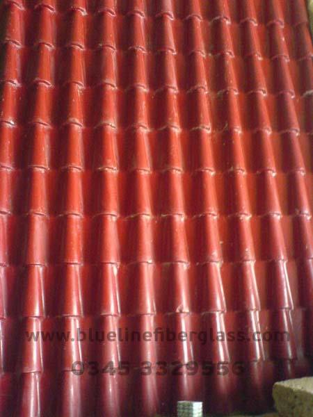 Blue Line Fiberglass Fiberglass Sheet