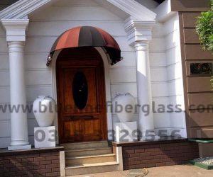 Fiberglass shades windows and doors (12)