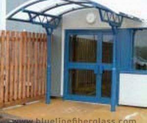 Fiberglass shades windows and doors (18)