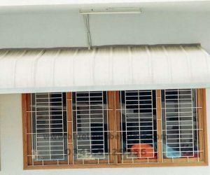 Fiberglass shades windows and doors (50)