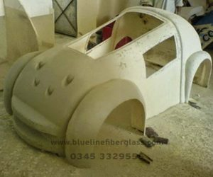 Other fiberglass products (10)