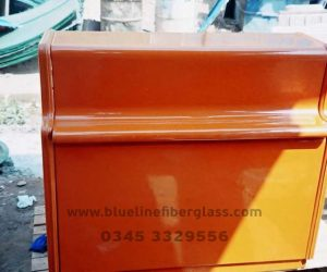 Other fiberglass products (21)