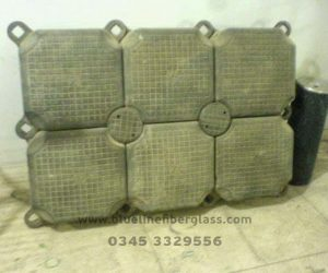 Other fiberglass products (39)