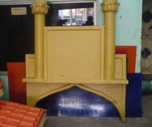 Other fiberglass products (42)