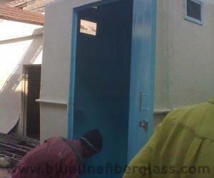 fiberglass guard room toilet portacabin (1)