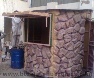 fiberglass guard room toilet portacabin (100)