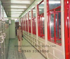 fiberglass guard room toilet portacabin (118)