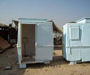 fiberglass guard room toilet portacabin (69)