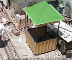 fiberglass guard room toilet portacabin (79)
