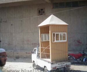 fiberglass guard room toilet portacabin (83)