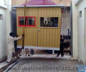 fiberglass guard room toilet portacabin (93)