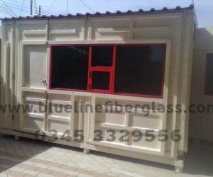fiberglass guard room toilet portacabin (97)