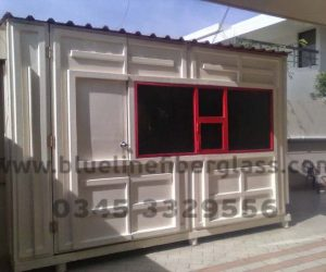 fiberglass guard room toilet portacabin (98)