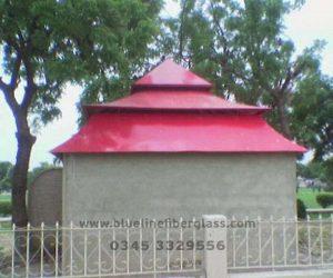 fiberglass shade canopy umbrella parks (1)