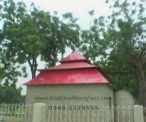 fiberglass shade canopy umbrella parks (2)