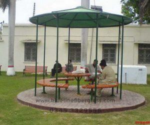 fiberglass shade canopy umbrella parks (23)