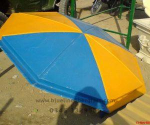 fiberglass shade canopy umbrella parks (29)