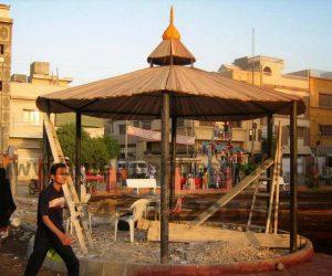 fiberglass shade canopy umbrella parks (35)