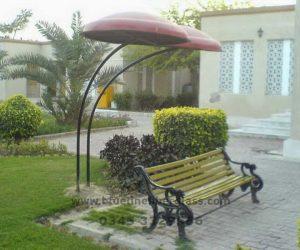 fiberglass shade canopy umbrella parks (37)