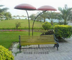 fiberglass shade canopy umbrella parks (38)