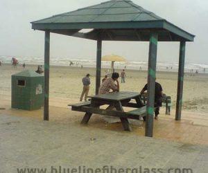 fiberglass shade canopy umbrella parks (47)