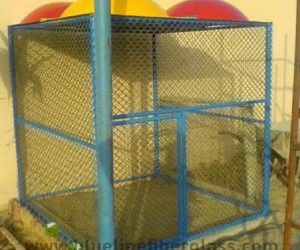 fiberglass shade dome skylight (1)
