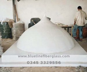 fiberglass shade dome skylight (13)