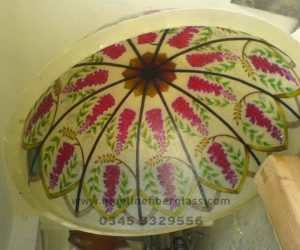 fiberglass shade dome skylight (24)