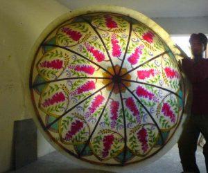 fiberglass shade dome skylight (26)