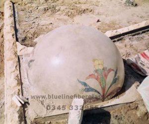 fiberglass shade dome skylight (8)