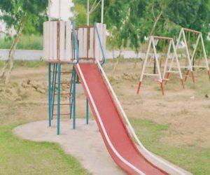 fiberglass slides climber swing (190)