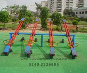 fiberglass slides climber swing (22)