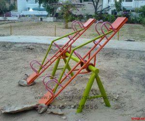 fiberglass slides climber swing (42)