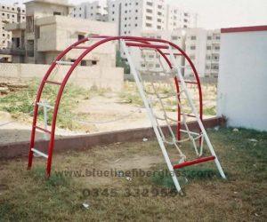 fiberglass slides climber swing (62)