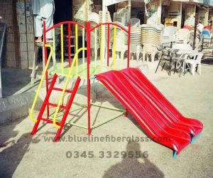 fiberglass slides climber swing (70)