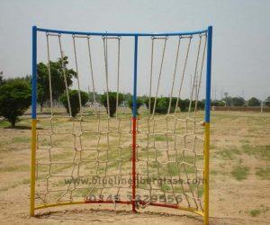 fiberglass slides climber swing (95)