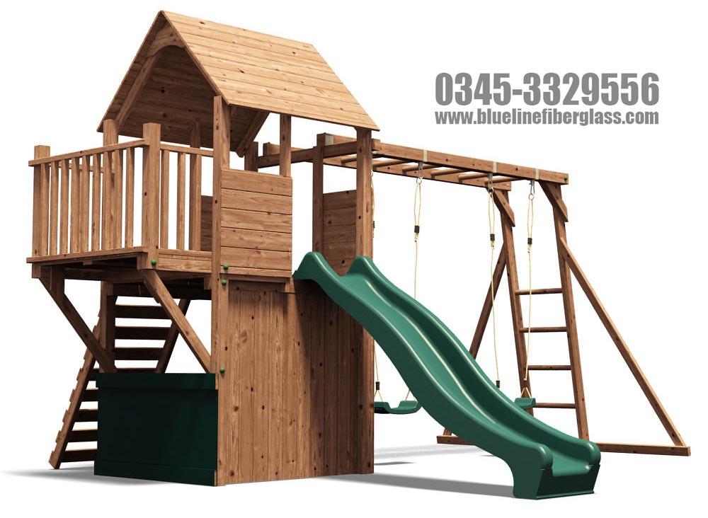 Kids Playground Equipments