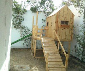 Jungle Gym for kids karachi pakistan